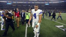 Greg Cosell's Film Review: Looking ahead to what's next for Dak Prescott