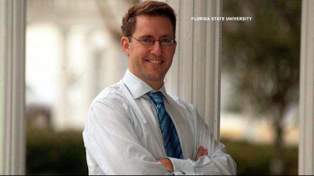 Police Baffled by FSU Professor's Fatal Shooting