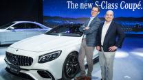 豪華旗艦最終拼圖!Mercedes-Benz The New S-Class Coupé 正式登台