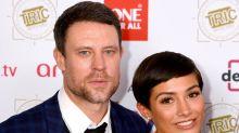 Frankie Bridge reveals her husband Wayne has no football friends as he doesn't like most players