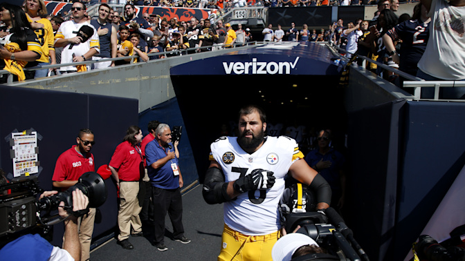 Villanueva has nothing to be sorry about