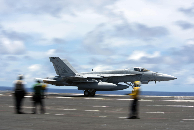 US China Navy