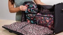 Why Shares of Vera Bradley Tumbled Today