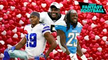 Fantasy Football Podcast: Valentine's Day matchmaker with Philip Rivers, Amari Cooper and the 2020 free agent class