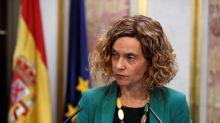 El Congreso suspende a los diputados presos con el rechazo de Unidas Podemos