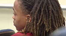 Cut your dreadlocks or miss graduation, Texas high school tells teen