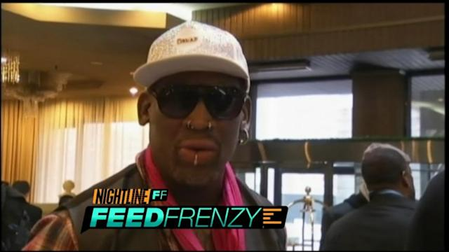 Feed Frenzy: Game Changers