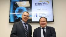 European Investment Bank VP Attends Signature Event at BiondVax Extending Financing Agreement With BiondVax to €24million