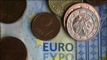 Verbraucherpreise in der Eurozone steigen in Corona-Krise kaum noch