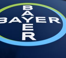 Bayer presses on with Monsanto integration as stock suffers