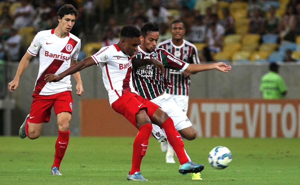 Nogueira - Fluminense