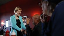Warren's next challenge: Maintain post-debate momentum