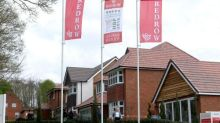 Redrow twice tried to grab some of the front garden from our new home
