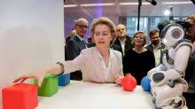 UE quer Inteligência Artificial 'responsável' e sob controle