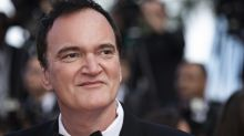 Quentin Tarantino says that his 'Star Trek' project could be his last movie