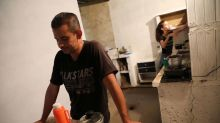 Returning Venezuelan migrants find cold welcome amid COVID