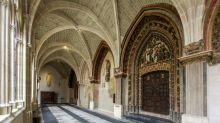 """Herrera presenta en Bruselas catedral de Burgos como """"las raíces de Europa"""""""