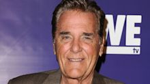 Chuck Woolery's Hot Take On Racism Goes Viral For The Wrong Reasons