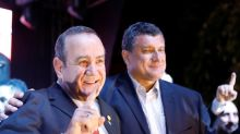 Corte Suprema Guatemala da luz verde a solicitud antejuicio contra vicepresidente