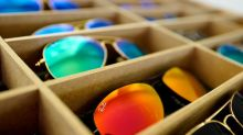 Ray-Ban maker EssilorLuxottica to scrap dividend, eyes cost cuts