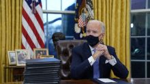 Why Biden's immigration plan may be risky for Democrats