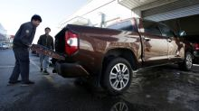 Great Wall, Ford hitch up to burgeoning Chinese demand for pickup trucks