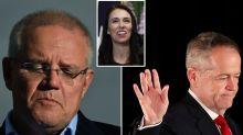 Australians inundate New Zealand's immigration website after election