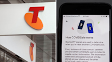 Telstra charges customer $30 to download COVIDSafe app