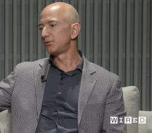 Jeff Bezos: 'The internet ... is a confirmation bias machine'