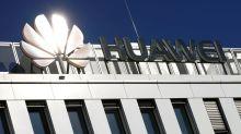 Huawei said to be preparing to sue U.S. government: source
