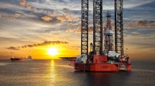 Why Seadrill Partners LLC Surged Nearly 20% in April