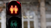 Austria becomes latest European country to legalise same-sex marriage