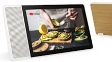 Google's Lenovo Smart Display is the best smart speaker you can buy