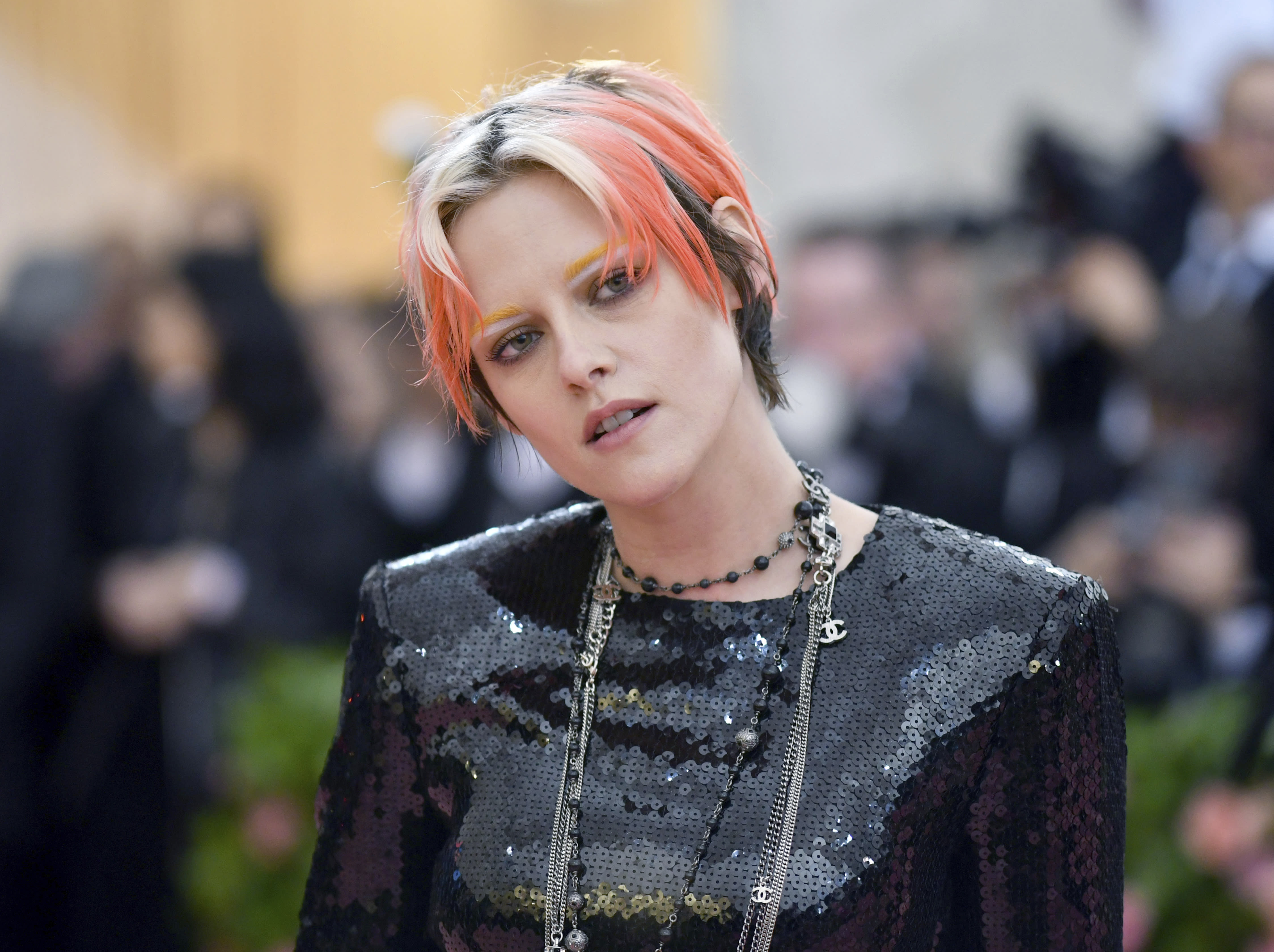 Twilight star Kristen Stewart admits that she may have ...