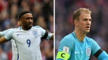 International HOT or NOT: Defoe shines, Southgate survives but England fans let the side down