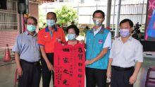 鄭怡靜桌球混雙奪銅  台南議會向家屬致賀 (圖)