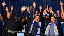 Brendan Rodgers says Leicester cup win would honour Vichai Srivaddhanaprabha