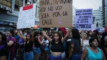 Uruguay inaugura una nueva Unidad Especializada en Violencia Doméstica y Género