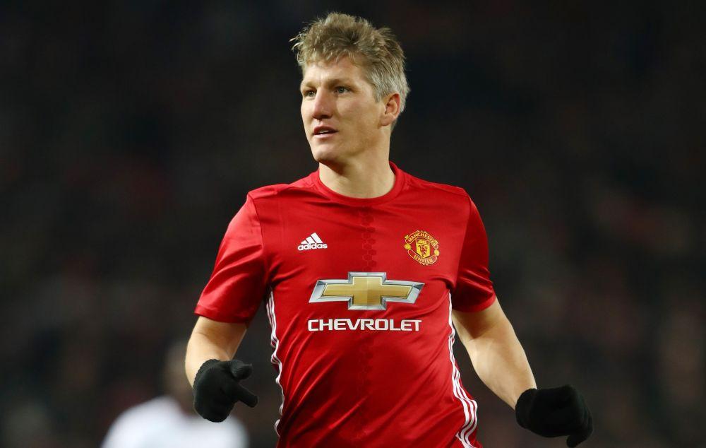 """Mourinho: """"Me arrepiento de haber apartado a Schweinsteiger"""""""