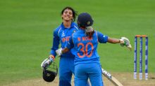 Salary increment, cash, police jobs: List of awards announced for India women's cricket team