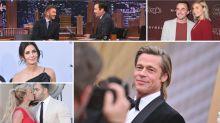 Brad, Frankie, Britney... 5 actus people qu'on a failli manquer cette semaine
