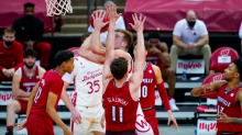 Quinn Slazinski enters portal; Louisville could look for added pieces