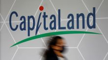 CapitaLand to separate real estate development and fund management units