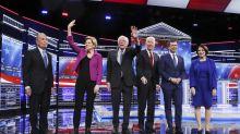 Ninth Democratic Debate Draws Record 19.7 Million Viewers