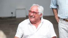 Ator Luis Gustavo, o Vavá do Sai de Baixo, passa mal e tem de fazer bateria de exames
