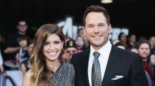 Chris Pratt and Katherine Schwarzenegger welcome baby girl