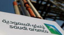 Saudi Aramco picks HSBC, Japan's SMBC for $10 billion loan: sources