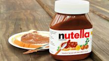 French Shoppers Go Full Black Friday Over Flash Nutella Sale