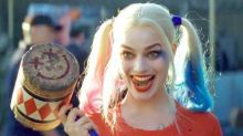 'Suicide Squad' StarMargot Robbie Says Harley Quinn Is theBestBaddie