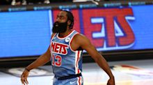 NBA playoff tracker: James Harden returns for the Nets